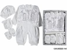 Tulumlu Bebek Mevlütlük Set