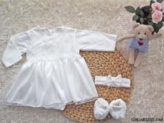 Kız Bebek Mevlütlük Set