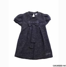 Kışlık Kalın Kız Elbise