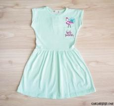 Hello Summer Kız Çocuk Elbise