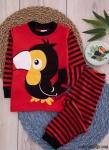 Minik Papağan Pijama Takımı