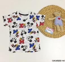 Mini Fare Erkek Çocuk T-Shirt
