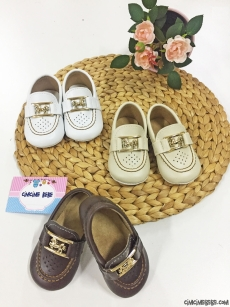 Minik Adam Bebek Ayakkabı