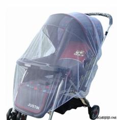 Bebek Arabası Sinekliği