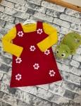 Tosbik Kız Çocuk Elbise