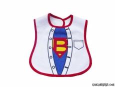 Süper Bebek Önlük