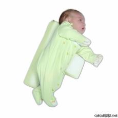 Bebek Yan Yatış Yastığı