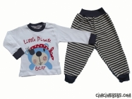 Little Pirate Pijama Takımı