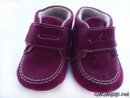 Cırtlı Bebe  Ayakkabısı