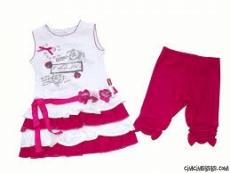 Collage Bbs Taytlı Elbise