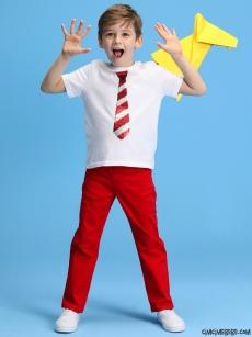 23 Nisan Payetli T-Shirt Pantolon Takım