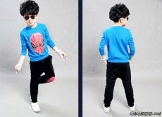 Süper Çocuk Eşofman Takımı