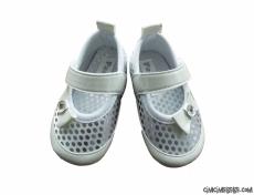 Puanlı Bebek Ayakkabı