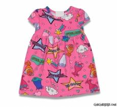 Happy Kız Çocuk Elbise