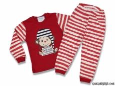 Annecim Ben Yatıyorum Pijama Takımı
