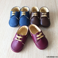 Erkek Bebek Şık Ayakkabı