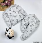 Dalmaçya Erkek Çocuk Pijama Takımı