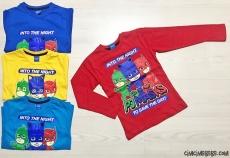 Pijamaskeliler Uzun Kollu Sweatshirt