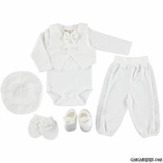 Erkek Bebek Mevlütlük Set