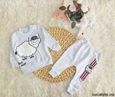 Minik Kuzu Bebek Takım