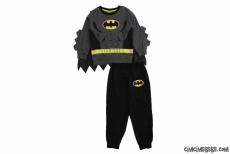 Batman Pelerinli Takım
