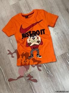 Taz Erkek Çocuk T-Shirt