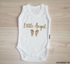 Little Angel Bebek Badi