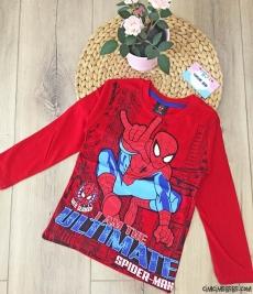 Süpergüç Erkek Çocuk Penye Sweatshirt