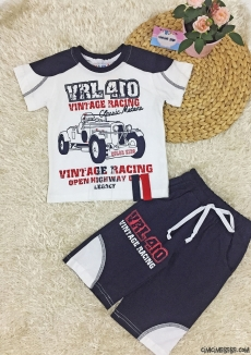 Vintage Racing Takım