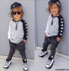 Jordan Çocuk Eşofman Takımı