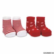 Erkek Çocuk Kokulu 2'li Çorap Seti
