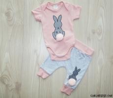 Tavşanlı Badili Bebek Takım
