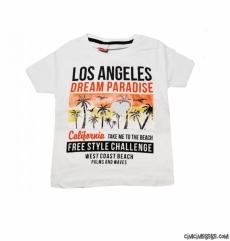 Los Angeles Erkek Çocuk Tişört