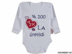 Aşkla Üretildi Bebek Badi