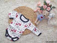 Little Bear Bebek Badi