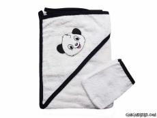 Panda Havlu Silgi
