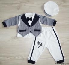 Erkek Bebek Mevlütlük Takım