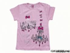 Bright&happy Baskılı T-Shirt