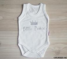 Little Prince Askılı Bebek Badi